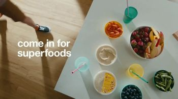 Target TV Spot, 'Superfoods: Feeling Mighty' Song by Black Pumas - Thumbnail 5