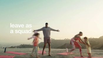 Target TV Spot, 'Leave as a Squad' Song by Black Pumas - Thumbnail 7