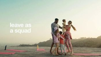 Target TV Spot, 'Leave as a Squad' Song by Black Pumas - Thumbnail 8