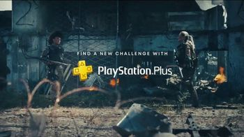PlayStation Plus TV Spot, 'Best Of' Song by The 5.6.7.8's - Thumbnail 10