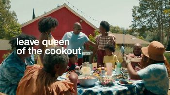 Target TV Spot, 'Queen of the Cookout' Song by Black Pumas - Thumbnail 6