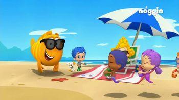 Noggin TV Spot, 'Interactive: Books, Games, Episodes' - 202 commercial airings