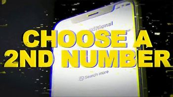 SwitchUp TV Spot, 'Work Phone Number' - Thumbnail 4