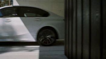 BMW TV Spot, 'Plug-in Hybrid Electric Vehicle Fleet' [T2] - Thumbnail 6