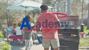 Academy Sports + Outdoors TV Spot, 'Father's Day: Footwear, Fishing Rods and Grills' - Thumbnail 10
