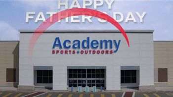 Academy Sports + Outdoors TV Spot, 'Father's Day: Footwear, Fishing Rods and Grills' - Thumbnail 2