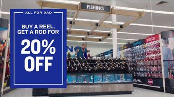 Academy Sports + Outdoors TV Spot, 'Father's Day: Footwear, Fishing Rods and Grills' - Thumbnail 6