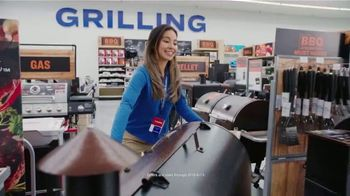 Academy Sports + Outdoors TV Spot, 'Father's Day: Footwear, Fishing Rods and Grills' - Thumbnail 7