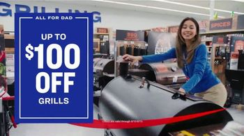 Academy Sports + Outdoors TV Spot, 'Father's Day: Footwear, Fishing Rods and Grills' - Thumbnail 8