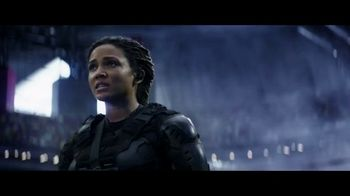 Amazon Prime Video TV Spot, 'The Tomorrow War: Gear Up'