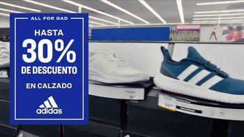 Academy Sports + Outdoors TV Spot, 'Father's Day: calzado, cañas de pescar y asadores' [Spanish] - Thumbnail 2