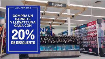 Academy Sports + Outdoors TV Spot, 'Father's Day: calzado, cañas de pescar y asadores' [Spanish] - Thumbnail 4