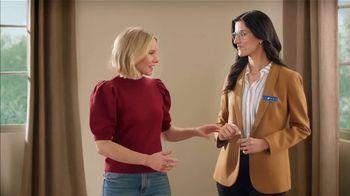 La-Z-Boy 4 Day Sale TV Spot, 'Magic' Featuring Kristen Bell - Thumbnail 4
