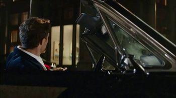 Carolina Herrera Bad Boy TV Spot, 'Lightning' Featuring Karlie Kloss, Ed Skrein, Song by Chris Isaak - Thumbnail 7
