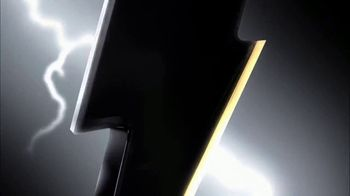 Carolina Herrera Bad Boy TV Spot, 'Lightning' Featuring Karlie Kloss, Ed Skrein, Song by Chris Isaak - Thumbnail 9