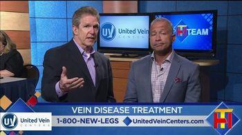 United Vein Centers TV Spot, 'Colorado Help Team: Vein Disease Treatment'