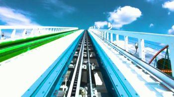 Six Flags Magic Mountain TV Spot, 'Las montañas rusas más emocionantes' [Spanish] - Thumbnail 1