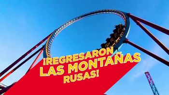 Six Flags Magic Mountain TV Spot, 'Las montañas rusas más emocionantes' [Spanish] - Thumbnail 5