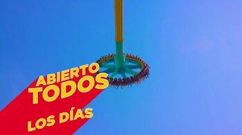 Six Flags Magic Mountain TV Spot, 'Las montañas rusas más emocionantes' [Spanish] - Thumbnail 6