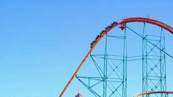 Six Flags Magic Mountain TV Spot, 'Las montañas rusas más emocionantes' [Spanish] - Thumbnail 7