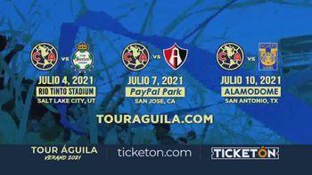 Tour Águila TV Spot, 'Juegos de verano del 2021' [Spanish] - Thumbnail 10