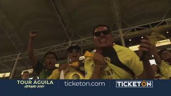 Tour Águila TV Spot, 'Juegos de verano del 2021' [Spanish] - Thumbnail 4