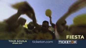 Tour Águila TV Spot, 'Juegos de verano del 2021' [Spanish] - Thumbnail 7
