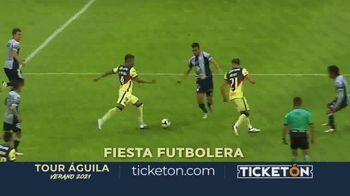 Tour Águila TV Spot, 'Juegos de verano del 2021' [Spanish] - Thumbnail 8