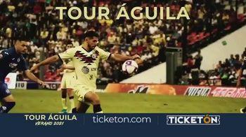 Tour Águila TV Spot, 'Juegos de verano del 2021' [Spanish] - Thumbnail 9