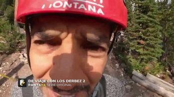 Pantaya TV Spot, 'De Viaje Con los Derbez 2' canción de Juan Gabriel [Spanish] - Thumbnail 8