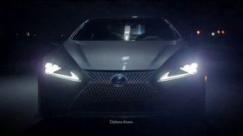 Lexus TV Spot, 'Current' [T2]