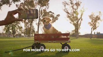 Blue Buffalo Bits TV Spot, 'HGTV: Canine Protraits' - Thumbnail 8