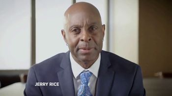Cura Foundation TV Spot, 'A Tough Opponent' Featuring Jerry Rice