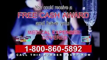Legal Help Line TV Spot, 'Cancer: Ranitidine' - Thumbnail 3
