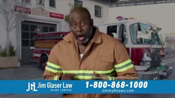 Jim Glaser Law TV Spot, 'Workers' Comp: After Retiring' - Thumbnail 8