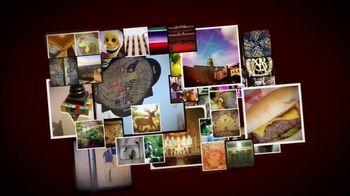Visit San Antonio TV Spot, 'Hundreds of Attractions'