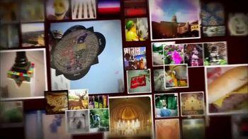Visit San Antonio TV Spot, 'Hundreds of Attractions' - Thumbnail 3
