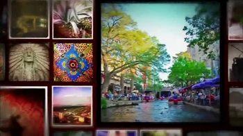 Visit San Antonio TV Spot, 'Hundreds of Attractions' - Thumbnail 5