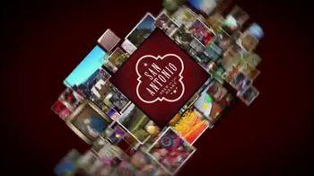 Visit San Antonio TV Spot, 'Hundreds of Attractions' - Thumbnail 7