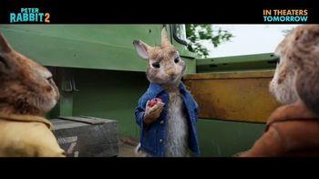 Peter Rabbit 2: The Runaway - Alternate Trailer 31