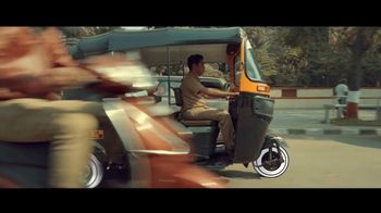 Michelin TV Spot, 'Innovating' Song by The Chemical Brothers