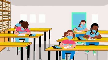 Kumon TV Spot, 'Learning Is More Than Grades: $50' - Thumbnail 6