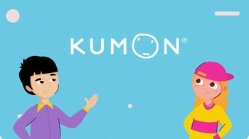 Kumon TV Spot, 'Learning Is More Than Grades: $50' - Thumbnail 3