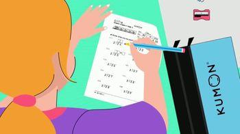 Kumon TV Spot, 'Learning Is More Than Grades: $50' - Thumbnail 5