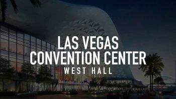 Barrett-Jackson TV Spot, '2021 Las Vegas: Convention Center West Hall' - Thumbnail 3