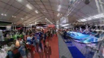 Barrett-Jackson TV Spot, '2021 Las Vegas: Convention Center West Hall' - Thumbnail 9