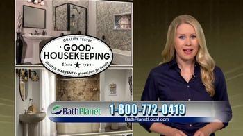Bath Planet of Chicago Dream Bathroom Sale TV Spot, '60% Off Installation' - Thumbnail 6