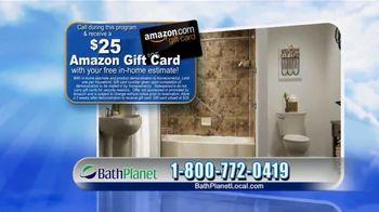 Bath Planet of Chicago Dream Bathroom Sale TV Spot, '60% Off Installation' - Thumbnail 9