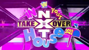 Peacock TV TV Spot, 'NXT TakeOver: In Your House' - Thumbnail 7