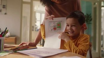 HP Instant Ink TV Spot, 'Moments That Matter'